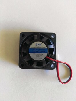 Wanhao I3 / Cocoon Create Motherboard cooling fan